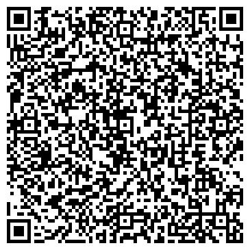 QR-код с контактной информацией организации Восток-Медиа