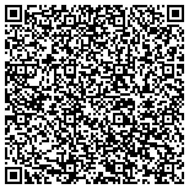 """QR-код с контактной информацией организации Спортивно-оздоровительный центр """"Tonus Beauty"""""""