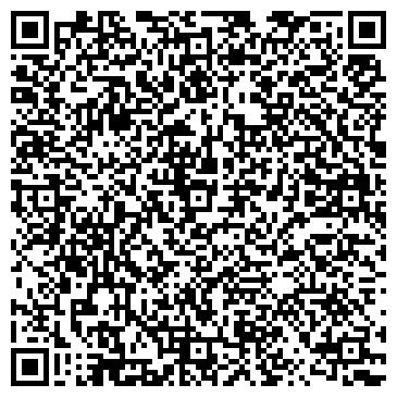 QR-код с контактной информацией организации РАЙОННАЯ ДИСПЕТЧЕРСКАЯ СЛУЖБА