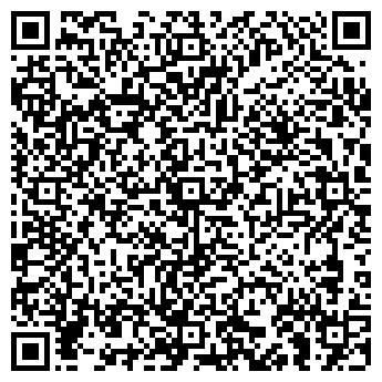 QR-код с контактной информацией организации Dr Parts