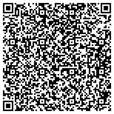 QR-код с контактной информацией организации ИНЖЕНЕРНАЯ СЛУЖБА РАЙОНА ТЕКСТИЛЬЩИКИ
