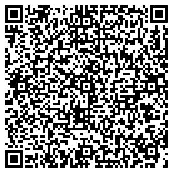 QR-код с контактной информацией организации ЗАО УЮТ ФИРМА