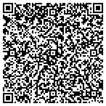 QR-код с контактной информацией организации Мир ножей