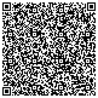 QR-код с контактной информацией организации ГОРОДСКАЯ ПОЛИКЛИНИКА ВОССТАНОВИТЕЛЬНОГО ЛЕЧЕНИЯ № 1