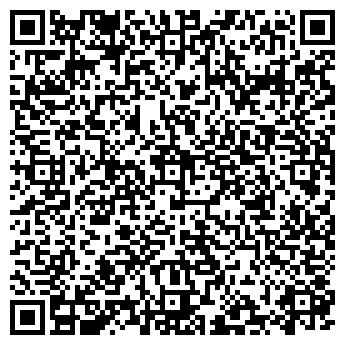 QR-код с контактной информацией организации ДЕТСКИЙ САД № 791