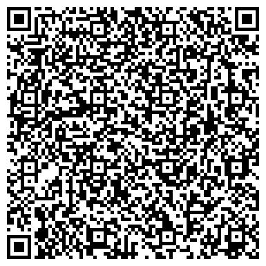 QR-код с контактной информацией организации ООО Ви Ай Уай Менеджмент