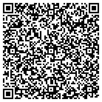 QR-код с контактной информацией организации ДЕТСКИЙ САД № 796