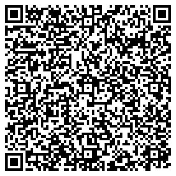 QR-код с контактной информацией организации ДЕТСКИЙ САД № 792