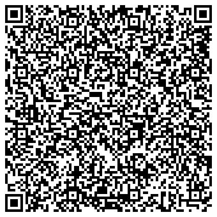 QR-код с контактной информацией организации Генеральное консульство Соединенного Королевства Великобритании и Северной Ирландии