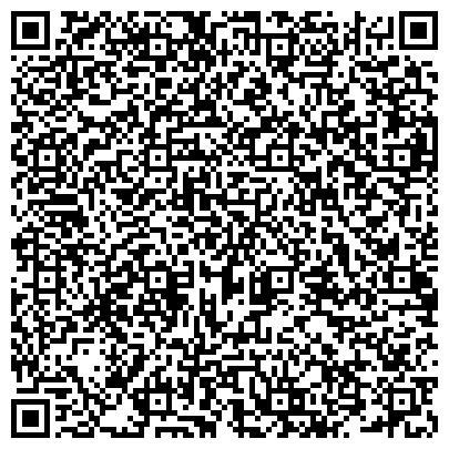 QR-код с контактной информацией организации Генеральное консульство Королевства Норвегия