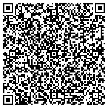 QR-код с контактной информацией организации ДЕТСКИЙ САД № 1701