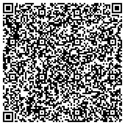 """QR-код с контактной информацией организации """"Собор Святой Живоначальной Троицы Лейб-Гвардии Измайловского полка"""""""