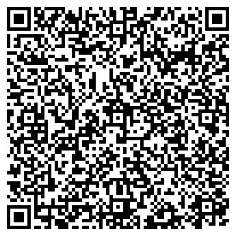QR-код с контактной информацией организации ДЕТСКИЙ САД № 790