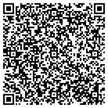 QR-код с контактной информацией организации Сретение