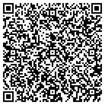 QR-код с контактной информацией организации ДЕТСКИЙ САД № 795