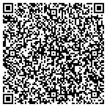 QR-код с контактной информацией организации ДЕТСКИЙ САД № 958