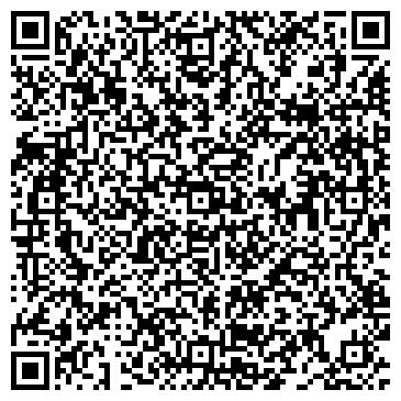 QR-код с контактной информацией организации КОЛБАСОФФ