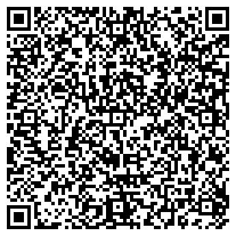 QR-код с контактной информацией организации ДЕТСКИЙ САД № 1004