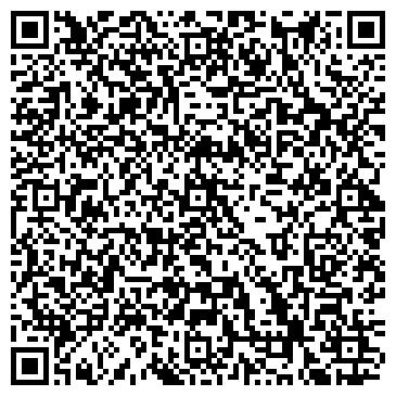 """QR-код с контактной информацией организации """"Алиса"""""""