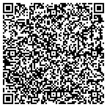 QR-код с контактной информацией организации ДЕТСКИЙ САД № 1380