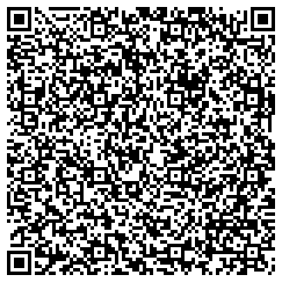 """QR-код с контактной информацией организации Центр эстетической медицины """"Фиалка"""""""