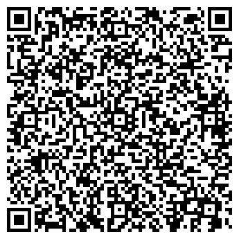 QR-код с контактной информацией организации ООО Камертон by GMTClinic