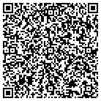 QR-код с контактной информацией организации ДЕТСКИЙ САД № 1987