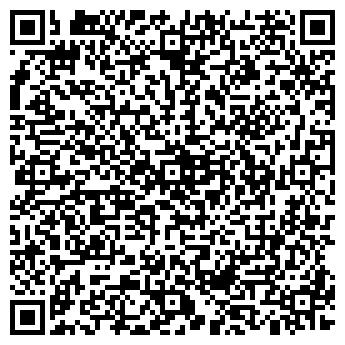 QR-код с контактной информацией организации ЗАО ЕВРО-СТАРТ
