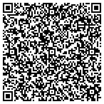 """QR-код с контактной информацией организации """"Мастер-сервис+"""""""