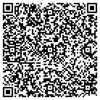 QR-код с контактной информацией организации Коннессанс