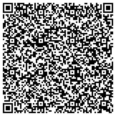 QR-код с контактной информацией организации ООО Колледж электроники и приборостроения