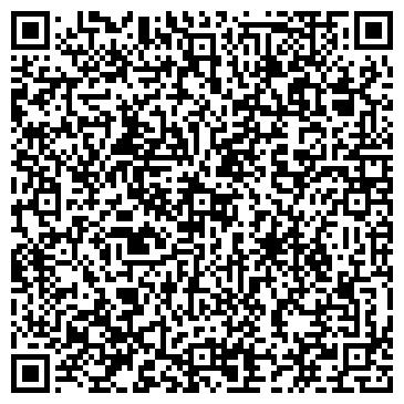 QR-код с контактной информацией организации ST. PETER LINE