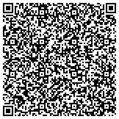 QR-код с контактной информацией организации РоссТур, туристическая компания, г. Санкт-Петербург