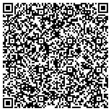 QR-код с контактной информацией организации Петербургский Магазин Путешествий