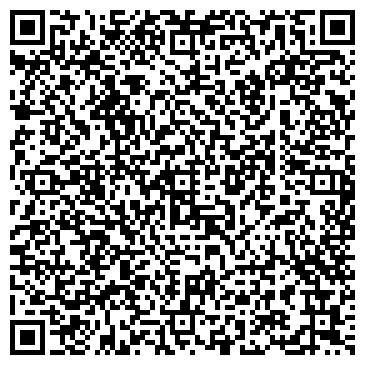 QR-код с контактной информацией организации Два Сердечка