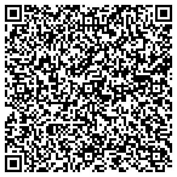 QR-код с контактной информацией организации Meteors Travel