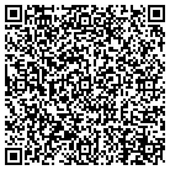 QR-код с контактной информацией организации ДИРЕН