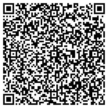 QR-код с контактной информацией организации ЛН-КОСМЕТИК СТУДИО