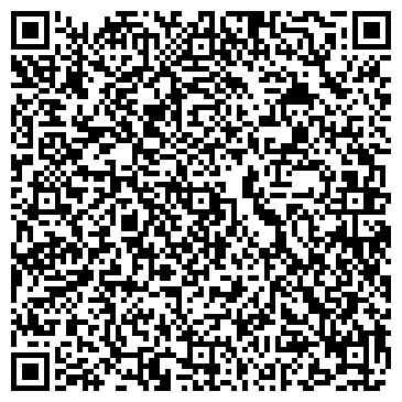 """QR-код с контактной информацией организации """"Искра-Хостел"""""""