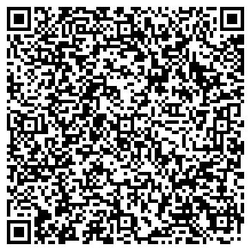 """QR-код с контактной информацией организации ИП Киселева О. Ю. """"Альпийский"""""""