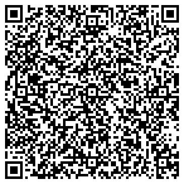 """QR-код с контактной информацией организации """"Hostel Piter"""""""