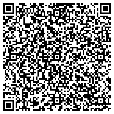 QR-код с контактной информацией организации Чешские Аэролинии