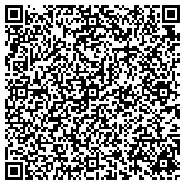 QR-код с контактной информацией организации ЗАО Русский Регистр