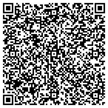 """QR-код с контактной информацией организации """"Vfs. global"""""""