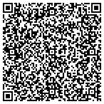 QR-код с контактной информацией организации Нева-вояж