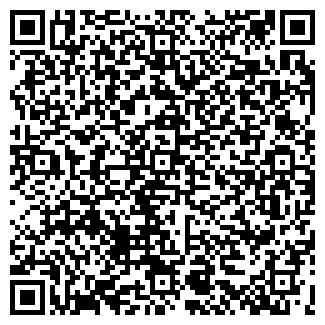 QR-код с контактной информацией организации LOREAL