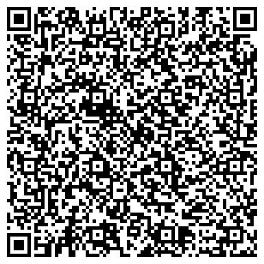 QR-код с контактной информацией организации Третья Планета