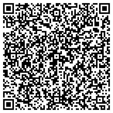QR-код с контактной информацией организации Alyans Travel