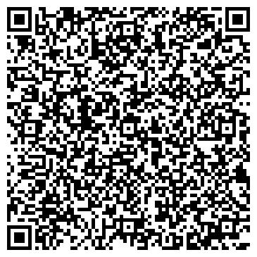 QR-код с контактной информацией организации Портал