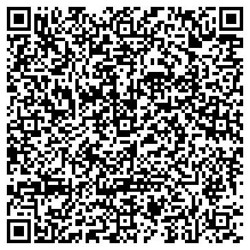 QR-код с контактной информацией организации Кастл